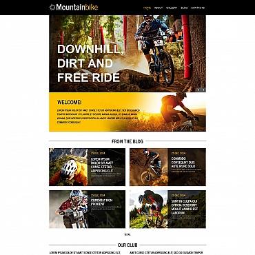 Купить  пофессиональные Moto CMS HTML шаблоны. Купить шаблон #54773 и создать сайт.