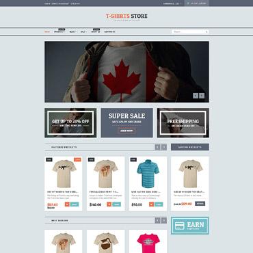 Купить  пофессиональные Shopify шаблоны. Купить шаблон #54841 и создать сайт.