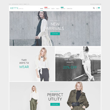 Купить  пофессиональные Shopify шаблоны. Купить шаблон #54842 и создать сайт.