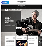 54996 Personal Pages, Most Popular Website Templates