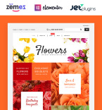 55220 Flowers WooCommerce Themes