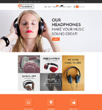 55274 Music WooCommerce Themes