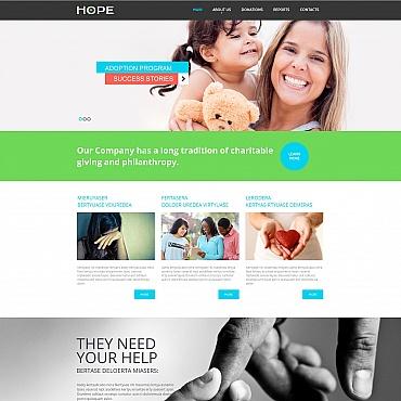 Купить  пофессиональные Moto CMS HTML шаблоны. Купить шаблон #55302 и создать сайт.