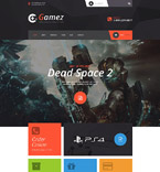 55358 Games VirtueMart Templates