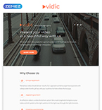 55399 Media, Last Added Landing Page Templates