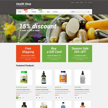 Купить  пофессиональные WooCommerce шаблоны. Купить шаблон #55428 и создать сайт.