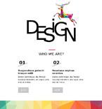 Newsletter template #55479