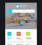 Muse Templates #55562
