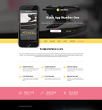 55722 Music, Last Added WordPress Themes