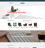 55736 Computers, Last Added Magento Themes