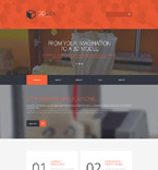 55771 WordPress Themes