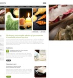 56286 Beauty, Full Site, CSS, Flash 8, Wide Templates, HTML 5 PSD Templates