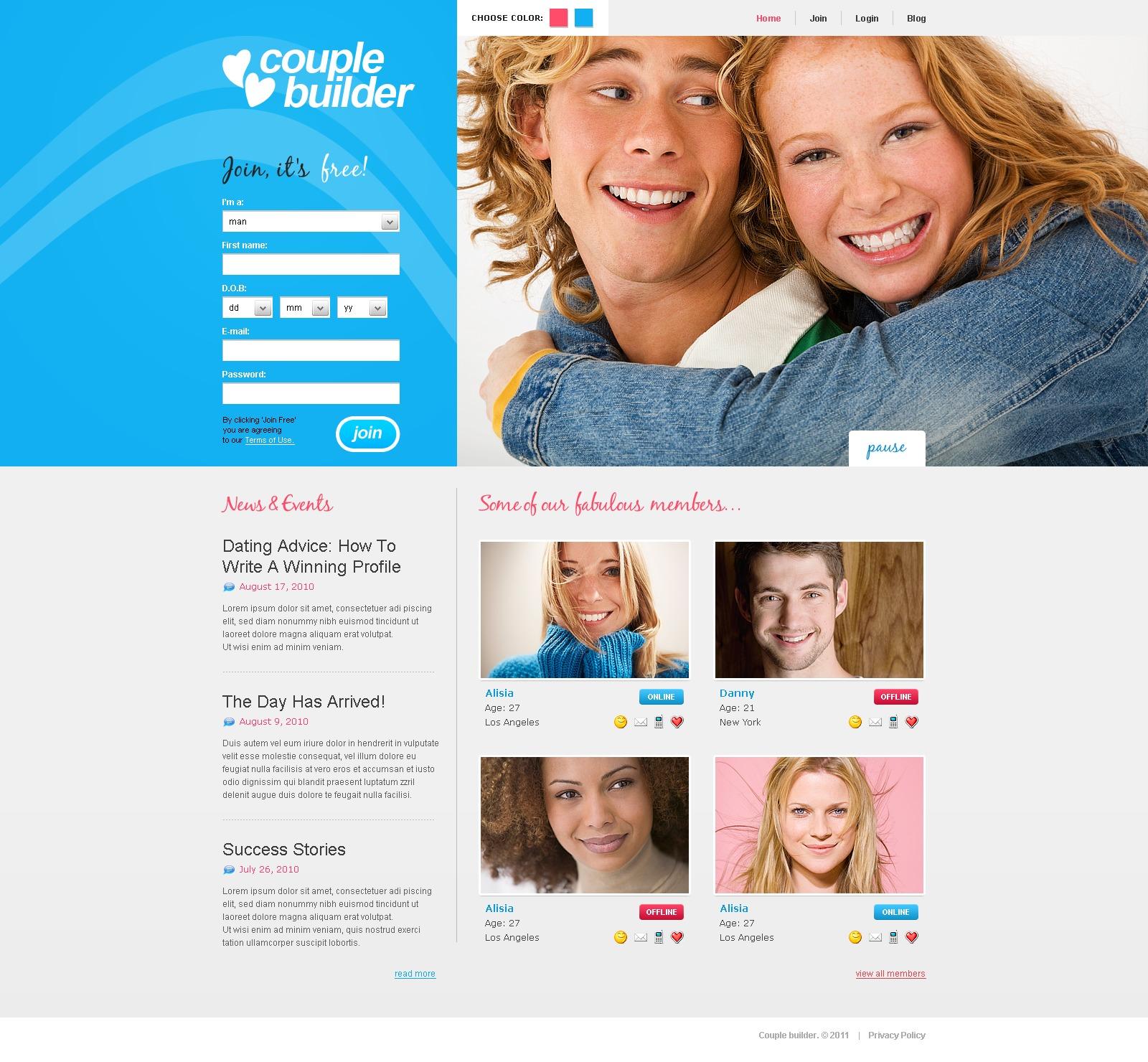 Рейтинг сайтов знакомств для би 3 фотография