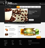 56414 Media, Full Site, CSS, Flash 8, Wide Templates, jQuery Templates, HTML 5 PSD Templates