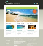 56415 Travel, Full Site, CSS, Wide Templates, jQuery Templates, HTML 5 PSD Templates
