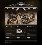 56500 Cars, Full Site, CSS, Flash 8, Wide Templates, HTML 5 PSD Templates