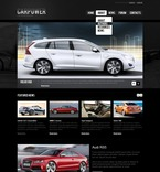 56655 Cars, Full Site, CSS, Wide Templates, jQuery Templates, HTML 5 PSD Templates