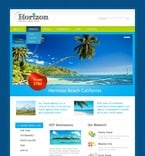 56706 Travel, Full Site, CSS, Wide Templates, HTML 5 PSD Templates