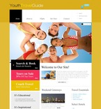 56763 Travel, Full Site, CSS, Flash 8, Wide Templates, jQuery Templates, HTML 5, Extended Package Templates PSD Templates