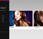 56810 Beauty, Education, Full Site, CSS, Wide Templates, jQuery Templates, HTML 5, Full JS Animated Templates PSD Templates