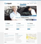 56845 Cars, Full Site, CSS, Wide Templates, jQuery Templates, HTML 5 PSD Templates