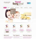 56948 Family, Food & Drink, Full Site, CSS, Flash 8, Wide Templates, jQuery Templates, HTML 5 PSD Templates