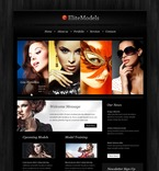 57163 Beauty, Fashion, Full Site, CSS, Wide Templates, jQuery Templates, HTML 5 PSD Templates