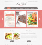 57319 Food & Drink, Most Popular PSD Templates