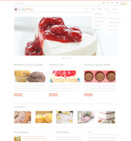 57336 Food & Drink PSD Templates