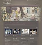 57362 Fashion PSD Templates
