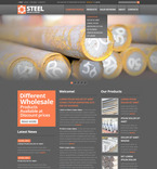 57378 Industrial PSD Templates