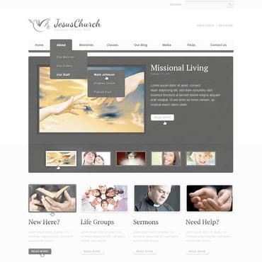 Купить  пофессиональные PSD шаблоны. Купить шаблон #57399 и создать сайт.
