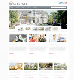 57409 Real Estate PSD Templates