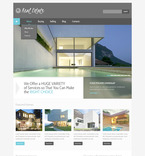 57416 Real Estate PSD Templates