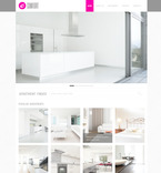 57470 Real Estate PSD Templates