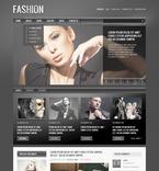 57488 Fashion PSD Templates
