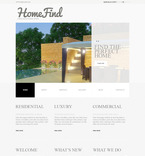 57504 Real Estate PSD Templates