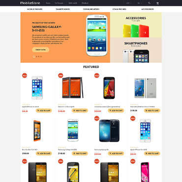 Купить  пофессиональные OpenCart шаблоны. Купить шаблон #57577 и создать сайт.