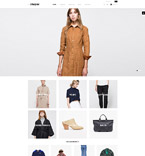57624 Fashion VirtueMart Templates
