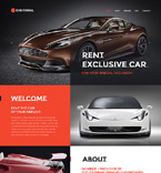 57633 Cars Website Templates