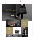 57682 Fashion OpenCart Templates