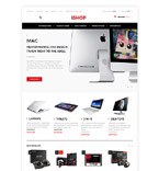 57699 Computers Magento Themes