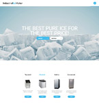 57701 Food & Drink Website Templates