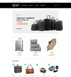 57729 Travel Magento Themes