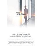57790 Business Newsletter Templates