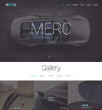 57792 Cars Website Templates