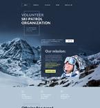 57815 Sport Website Templates