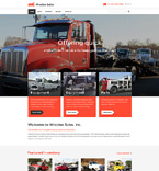 57816 Cars, Most Popular Website Templates