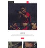 57822 Sport Website Templates