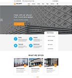 57829 Real Estate Website Templates